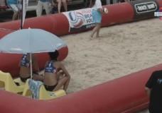 Beach Volley femme