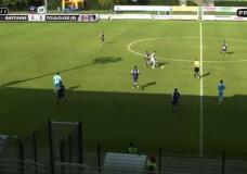 CFA2 Aviron Bayonnais FC vs Toulouse FC (b)