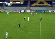 FFF Amateur TV – PAU FC vs HYERES FC – samedi 17 octobre à 18h45