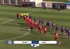 Dimanche 21 février 2016 à 14h45 – Toulouse FC – Balma – CFA2 C J16