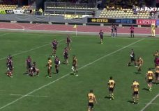 FINALE ELITE 1 – XIII LIMOUXIN vs AS CARCASSONNE XIII