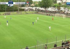 Dimanche 29 mai 2016 – Chamois Niortais / Olympique Lyonnais – Championnat National U19