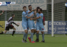 CFA2 (H) J5 – ABFC vs Angoulème Charente FC – Samedi 1 octobre à 17h45