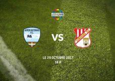 AVIRON BAYONNAIS FC vs LIMOGES FC – J7 – CFA2 (groupe H) – Samedi 29 Octobre à 18h