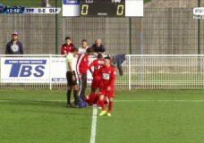 Samedi 12 novembre à 13h45 – Tarbes PF – Golden Lion F. – Coupe de France 7ème tour