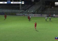 Samedi 19/11/2016 à 19h45 – Rodez Aveyron F. – Stade Montois – CFA D J11
