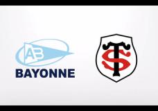 Rugby Elite ESPOIRS : AVIRON BAYONNAIS – STADE TOULOUSAIN